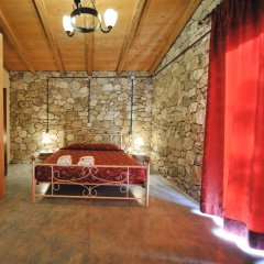 Отель Blue Princess Beach Resort - All Inclusive 4* Бунгало с различными типами кроватей