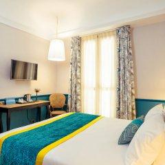 Отель Villa Otero комната для гостей фото 3