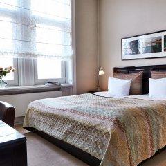 Avenue Hotel Copenhagen 3* Стандартный номер с разными типами кроватей