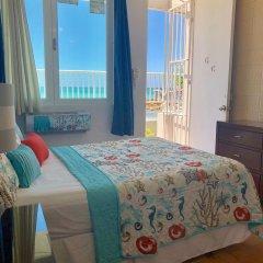 Апартаменты Amapola Beachfront Studio - Playamar Студия с различными типами кроватей