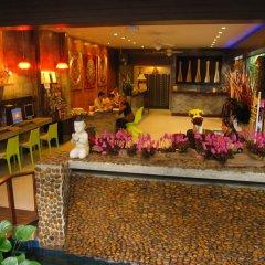 Отель Kata Country House вестибюль