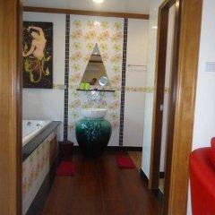 Отель Villa Angelica Phuket - Baan Malinee 4* Номер Делюкс с разными типами кроватей фото 3