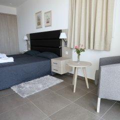 Dionysos Central Hotel 3* Стандартный номер с разными типами кроватей