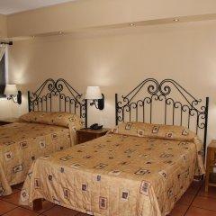 Hotel Hacienda del Sol 3* Стандартный номер с различными типами кроватей
