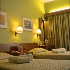 Hotel Queen Olga 3* Стандартный номер с 2 отдельными кроватями