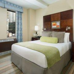 Hotel Mela Times Square 4* Представительский номер с различными типами кроватей фото 2