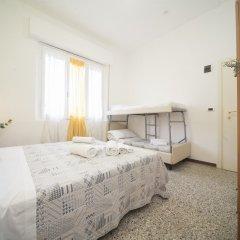 Гостевой Дом Eliseo Budget Стандартный номер с разными типами кроватей