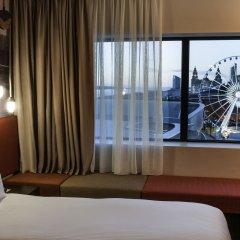Отель Pullman Liverpool 4* Улучшенный номер с различными типами кроватей фото 2