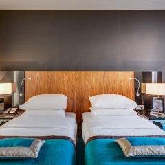 Гостиница Radisson Blu Belorusskaya комната для гостей фото 10