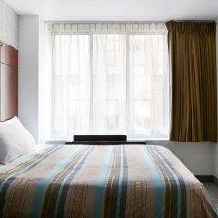 Radisson Hotel New York Midtown-Fifth Avenue комната для гостей