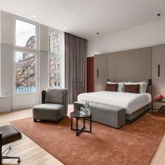 NH Collection Amsterdam Grand Hotel Krasnapolsky 5* Номер категории Премиум с различными типами кроватей фото 5