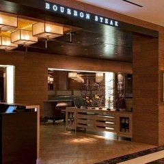 Four Seasons Hotel Washington D.C. интерьер отеля фото 3