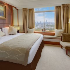 Отель London Hilton on Park Lane комната для гостей фото 2