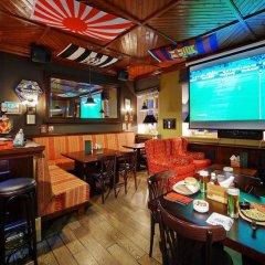 Гостиница Solo Sokos Vasilievsky гостиничный бар фото 5