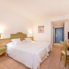Отель Iberostar Playa Gaviotas - All Inclusive комната для гостей фото 3