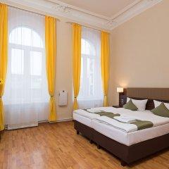 Отель ABENDSTERN 3* Стандартный номер фото 4
