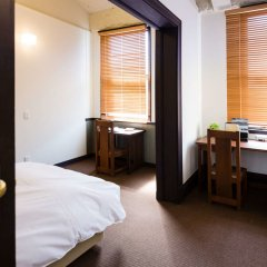 Отель Auberge Toyooka 1925 Номер категории Премиум с различными типами кроватей