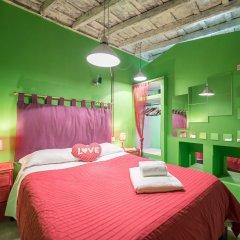 Апартаменты Quirinale Apartments Апартаменты с различными типами кроватей