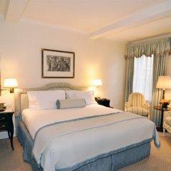 The Carlyle, A Rosewood Hotel Нью-Йорк комната для гостей фото 3
