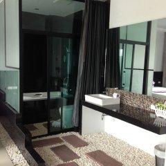 Отель PJ Patong Resortel ванная фото 3