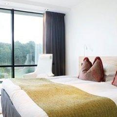 Отель Sankt Jörgen Park 4* Стандартный номер с различными типами кроватей фото 17