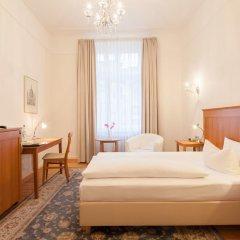 Hotel Brandies Berlin комната для гостей фото 11
