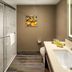 Travelodge Hotel Toronto Airport 4* Стандартный номер с различными типами кроватей