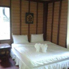 Отель Nature Park Resort 3* Бунгало с различными типами кроватей