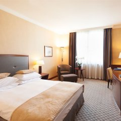 Radisson Blu Hotel Wroclaw 5* Улучшенный номер