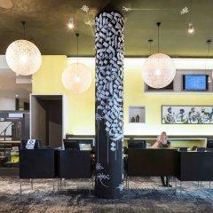 Отель ibis Styles Paris Bercy (ex all seasons) интерьер отеля