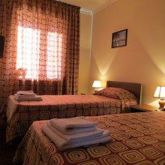 Отель Рохат 3* Стандартный номер с различными типами кроватей