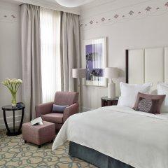 Отель Four Seasons Gresham Palace комната для гостей фото 4