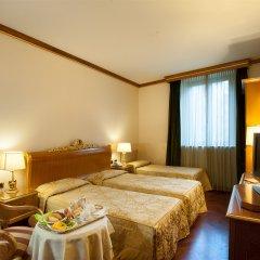 Hotel Marconi 4* Стандартный номер с различными типами кроватей фото 3