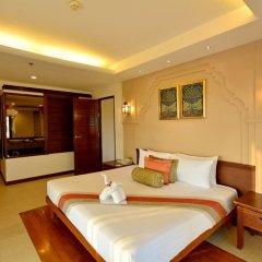 Отель Ravindra Beach Resort And Spa фото 15