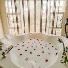 Отель Crowne Plaza Phuket Panwa Beach 5* Президентский люкс с различными типами кроватей фото 3