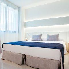 Отель Globales Acis & Galatea 3* Стандартный номер с различными типами кроватей