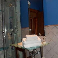 Отель Apartamentos Galatino Стандартный номер с различными типами кроватей