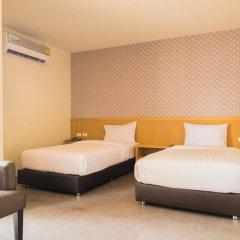 Отель INNARA 3* Стандартный номер