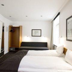 Hotel Ansgar 3* Улучшенный номер с различными типами кроватей