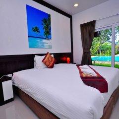 Phuket Airport Hotel комната для гостей фото 3