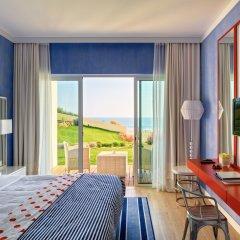 Bela Vista Hotel & SPA - Relais & Châteaux 5* Номер Делюкс с различными типами кроватей