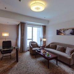 Отель Inner Mongolia Grand 4* Люкс повышенной комфортности