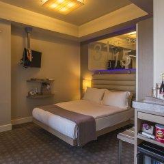 The Peak Hotel 4* Номер Комфорт с двуспальной кроватью