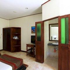 Отель Baan Panwa Resort&Spa комната для гостей фото 10