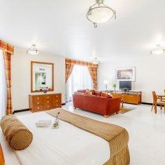 Golden Sands Hotel Apartments комната для гостей фото 11
