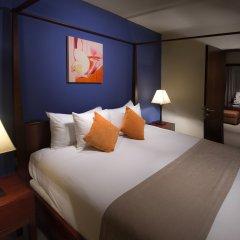 Отель Pueblito Escondido Luxury Condohotel 4* Люкс повышенной комфортности с различными типами кроватей