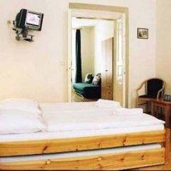 Отель Pension Prague City 3* Номер Комфорт с различными типами кроватей