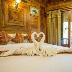 Отель Phu Pha Aonang Resort & Spa 3* Номер Делюкс с различными типами кроватей