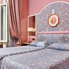Hotel Mecenate Palace 4* Номер Делюкс с различными типами кроватей фото 5