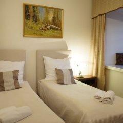 Отель Pokoje Gościnne Dom Literatury 3* Стандартный номер с 2 отдельными кроватями